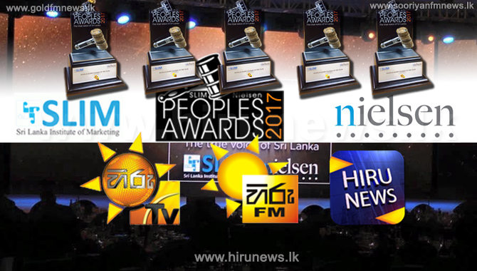 Sri Lanka's Number One media network